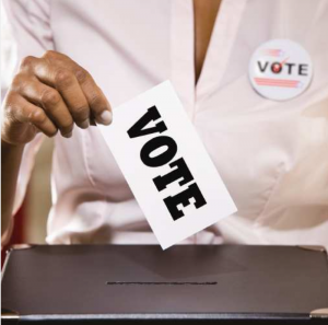 Primary election in Charles County
